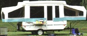 Rockwood Tent